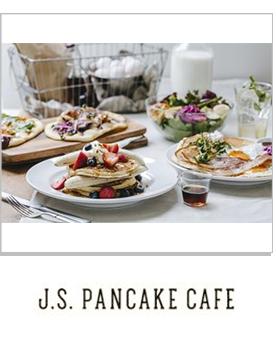 J.S. PANCAKE CAFE
