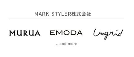 MARK STYLER株式会社