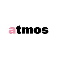 atmos pink
