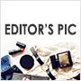 EDITORS PIC
