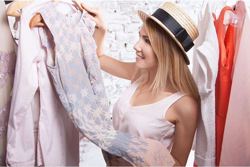 アパレル・ファッション業界の面接担当者が教える、面接時の服装の正解は?