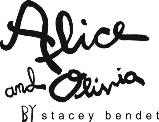 alice + olivia(アリスアンドオリビア)