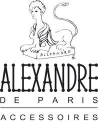 Alexandre de Paris(アレクサンドル ドゥ パリ)