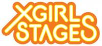 X-girl Stages(エックスガール ステージス)