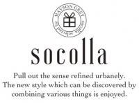 socolla(ソコラ)