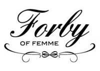 Forby OF FEMME(フォービーオブファム)