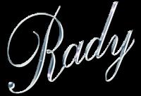 Rady(レディ)