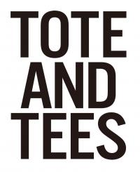 TOTE AND TEES(トートアンドティーズ)