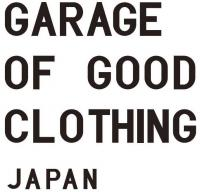 GARAGE OF GOOD CLOTHING(ガレージオブグッドクロージング)