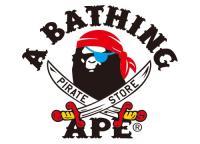 A BATHING APE PIRATE STORE®(ア ベイシング エイプ パイレーツストア)