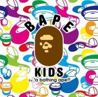 BAPE  KIDS(ベイプキッズ)