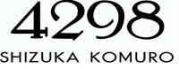 4298SHIZUKA KOMURO(ヨンニ―キューハチ シズカ コムロ)
