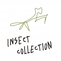 Insect Collection(インセクトコレクション)